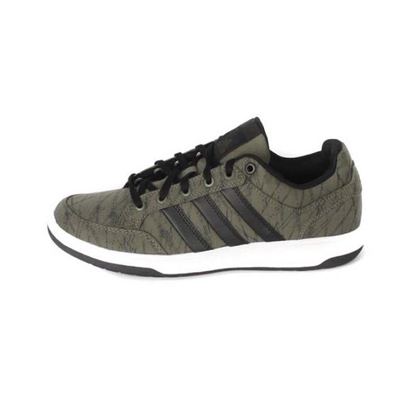 阿迪达斯网球鞋adidas 2014新款男鞋M25416 C