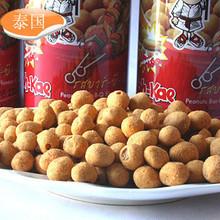 泰国特产 大哥花生豆 (烧烤味) 230g(310) 香脆酥口风靡全球