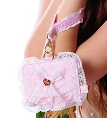 【蕾丝卡包】日本一线 银行卡套 公交卡包 【特】0.2kg