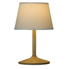 【一盏平凡的台灯】 水曲柳 实木 北欧 日式 现代皆宜 原创设计