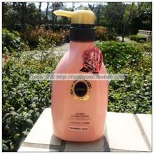 资生堂MA CHERIE玛宣妮 粉红香槟润发乳护发素(蓬松感)500ml