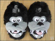 外贸居家防滑棉拖鞋棉鞋 12062702