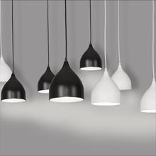 【折800独家优惠】现代简约创意 铁艺 吊灯 餐厅 吧台 厨房 书房