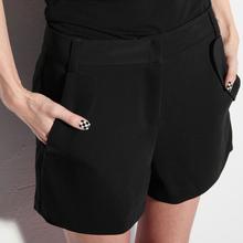 1313独家定制 V 反折立裁大插袋 不可错过的好版型西装短裤 36031