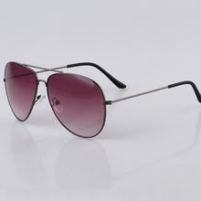 太阳镜 男 女 同款 防紫外线墨镜 3025 经典情侣款蛤蟆镜 司机镜