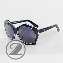 【员工2号】 合作限量夏日最爱潮品菱角女士太阳眼镜墨镜 特价