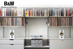 【英国】B&W宝华韦健 685 音箱 发烧落地式家庭影院HIFI音响一对