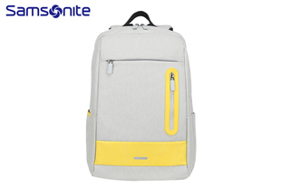 Samsonite/新秀丽BP1双肩包 专柜同款书包 装柜同款时尚