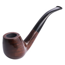 Sold 100000 moles of solid wood, hand-made pipe, ebony, stone and nanmu