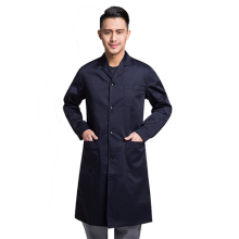 Blue coat work clothes strong wear-resistant labor protection carrying clothes top coat Unisex